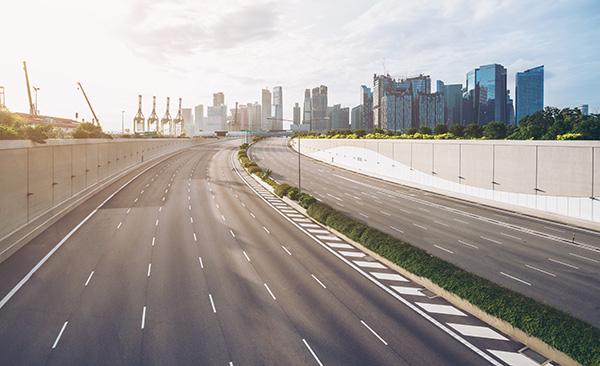 东南西环快速路(东沙-广氮段)设计施工总承包