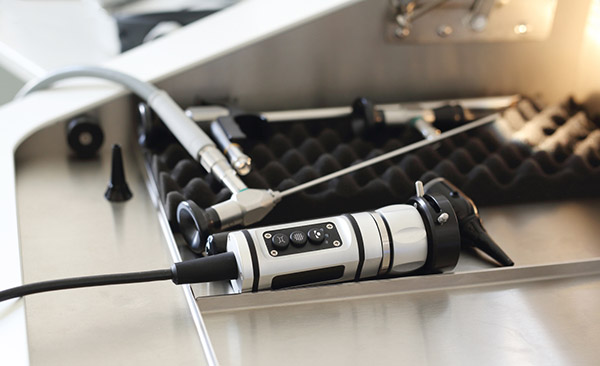 3D腹腔镜市场调研项目