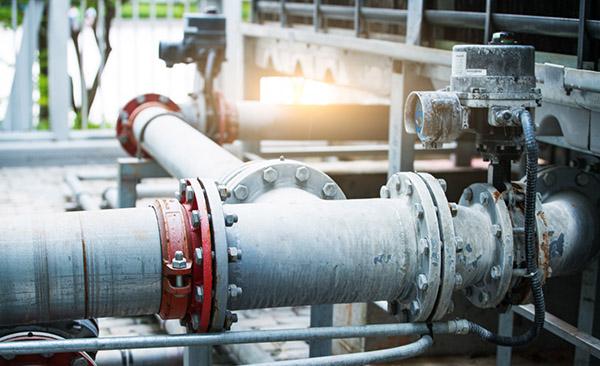 某船小修及海水冷却系统、生活污水系统等改进性修理工程