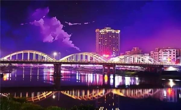 化州市鉴江音乐水秀喷泉工程设备及安装采购项目