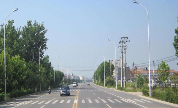 人民北路余段、大园一二及三路余段建设工程